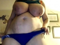 Mature bbw very huge confidential