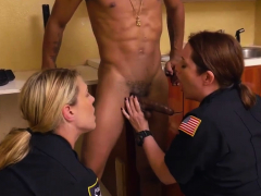 Milf cosset dildo xxx Black Male squatting in home gets our