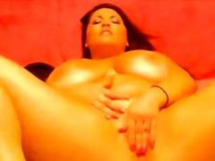 huge teat bbw cam chick